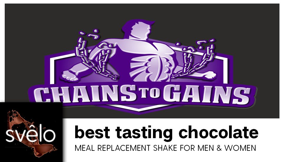best tasting chocolate meal replacement